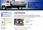 Hunter's Septic Service | Nesbit MS