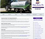 Septic Service Pro | Alpharetta GA