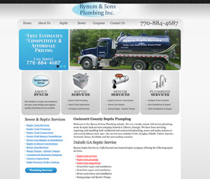 Septic to Sewer Conversion in Gwinnett County